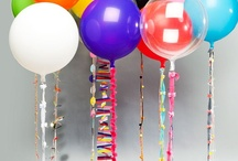 Party on / by Christy Harrison