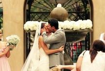 Wedding Ideas / by Amanda Foskey