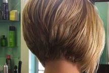 hair!! / by Fran Byrum