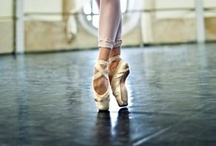 Dance / by Rosemary Mingle
