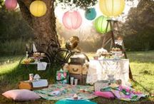 Picnicking pleasures / by Life Styled by Barbi Wood