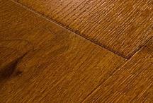 Solid Wood Flooring / by McKay Flooring