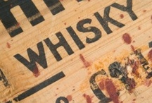 Whisky Flooring / Floor made out of whisky barrels. / by McKay Flooring
