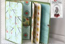 Paper Crafts and Scrapbooking / by Angela Howe