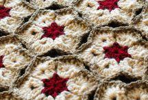 Crochet Fun / by Barb Smith