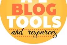 Business Tools / by Danielle Krenz Stoddard