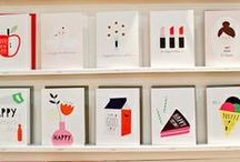 NYNOW Winter 2014 / by Oh So Beautiful Paper