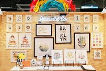 National Stationery Show 2014 / by Oh So Beautiful Paper