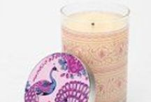 Candles/ Candle making and Accessories /   / by Josephine Watson