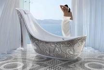 Bathroom / by Josephine Watson