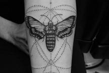 Tattoo Dream  / by Josephine Watson
