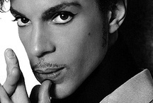 Prince Rogers Nelson / by Josephine Watson