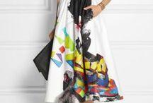 Fashionista Wannabe. / by Sierra Ainge Charlesworth