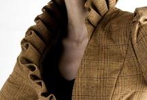 Fashion / by Alicia Warren-Therien