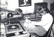 Radio Geek  / by Carly D'Amico