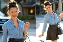 My Style / by Melanie Funk