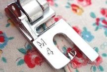Sewing / by Robyn Rubins