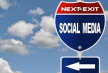 Social Media Secrets / Shhhh don't tell anyone! / by Brafton, Inc.