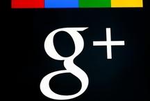 Google+ Me / by Brafton, Inc.