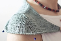 Knitting Techniques / by Robyn Rubins
