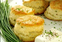 Recipes - Biscuits / by Sherry Zhen