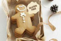 Glorious Gluten Free / by Jo Sutherland