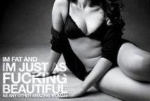 Body Positivity / by Robyn Rubins