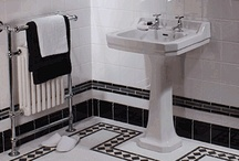 Awesome Bathrooms / by Nancy Comee