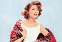 Suzy Parker / by Nancy Comee