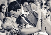 Wedding~ Forever and always! / I do from this moment on! / by Emily Ehardt