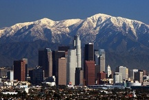 Los Angeles  / The good, the bad, the beautiful, and the ugly of Los Angeles County / by Nancy Comee