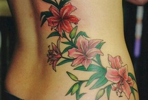 Tattoos / by Nancy Comee