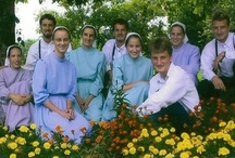 MENNONITES...My Friends / by MARY Peck