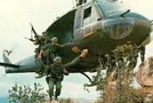 Vietnam War / by Nancy Comee