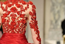 Haute Couture / by Nancy Comee