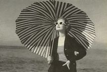 Vintage Fashion Photography / by Nancy Comee