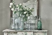 Shabby Chic Decor LOVE IT!!!!! / by Dianna Miller