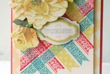 Washi Tape Love / by Kellie Fortin