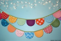 Sewing Projects / by Ashley Brooke-Dunsford
