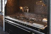 crockery cutlery & kitchen / by Sana Fatima