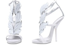 Super gorgeous shoes / Super gorgeous shoes...I could never buy / by Anita L