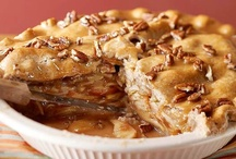 Pie Pie Oh Me Oh My / by Charlette Finley