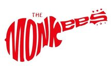 The Monkees /  Micky Dolenz  Peter Tork  Mike Nesmith  and  Davy Jones ✞  / by Paige