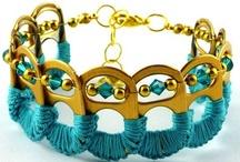 Jewelry / by Raquel .