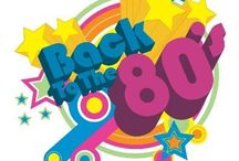 1980s / 1980-1989 / by Paige