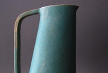 Pottery Dishes/Serving / by Ashley Brooke-Dunsford