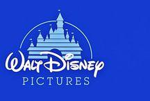 Disney / by Paige