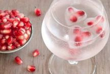 DRINKS. / slurp. / by Emma Robertshaw