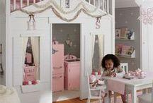 My Style - Kinderkamer / Inspiratie opdoen om je kinderkamer te stylen? Dan ben je hier op het juiste pinbord beland. #kinderkamer / by Speelgoedvallei.nl