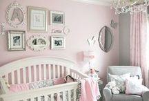 My Style - Babykamer / Inspiratie opdoen voor je #babykamer? Dat kan zeker te weten hier. Veel succes! / by Speelgoedvallei.nl